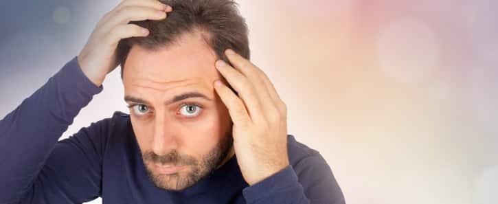 Perte et chute de cheveux lyon